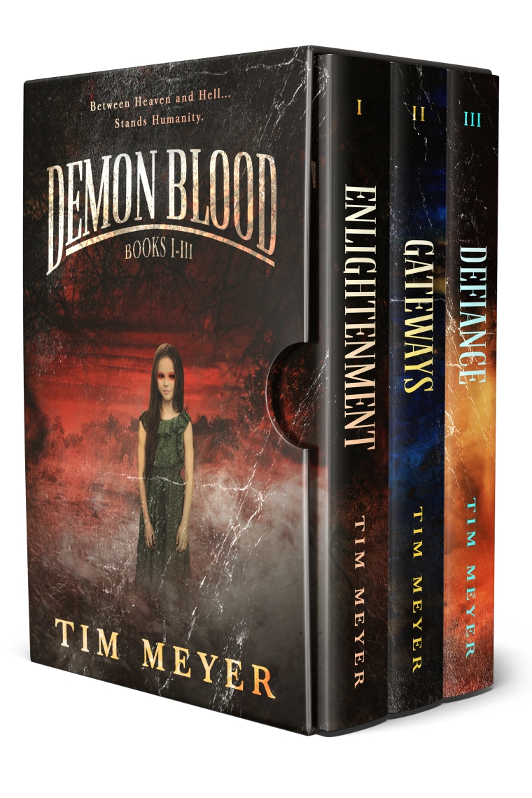 DemonBlood_Boxset_Amazon