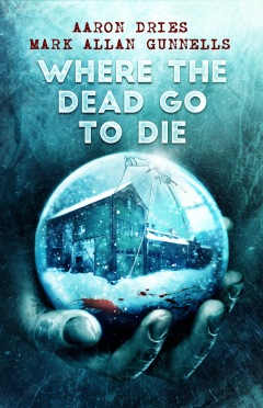 WhereThe Dead Go To Die